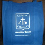 Ladies of Charity Austin Tote Bag